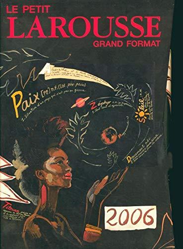 9782035308849: Le Petit Larousse illustré Grand format : Coffret exceptionnel signé Titouan Lamazou