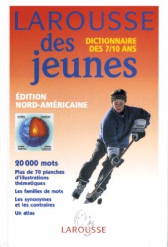Dictionnaire Larousse des jeunes: SCOL, 2003