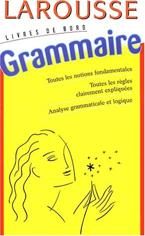9782035331182: Livres de bord : Grammaire