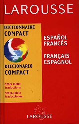 Dictionnaire Compact (Maxipoche Plus) : Espagnol/Francais, Francais/Espagnol: Collectif