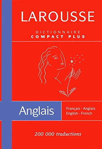 9782035400901: Larousse French-english Dictionary: Compact Plus Francais-anglais (French Edition)
