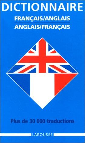 9782035401557: Dictionnaire Français-Anglais, Anglais-Français : Plus de 30 000 traductions