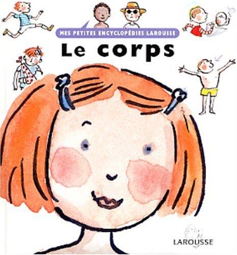 9782035530240: Mon Corps