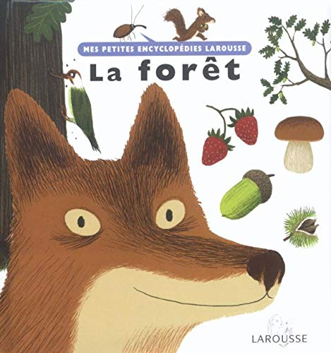 9782035530356: La foret (French Edition)