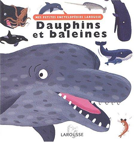9782035530394: Baleines et Dauphins