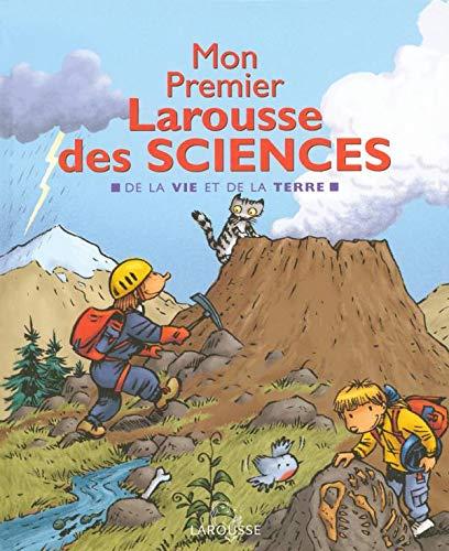 MON PREM.LAR.DES SCIENCES: Pascal Chauvel