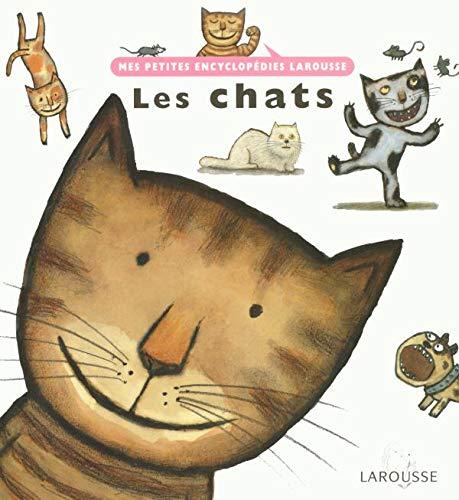 9782035530899: Les chats