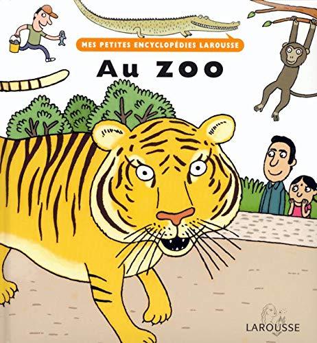 9782035531162: Au zoo