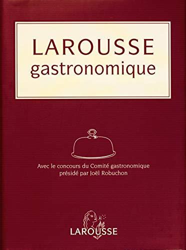 9782035602275: Larousse gastronomique. Edition 2001