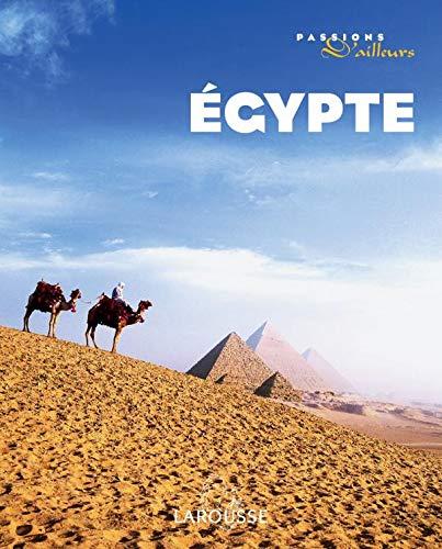 9782035602336: L'Egypte