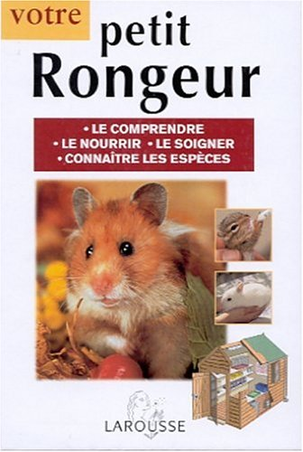 Votre petit rongeur (2035602556) by David Alderton