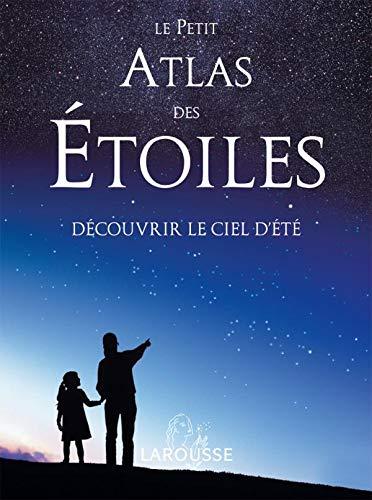 9782035603210: Petit atlas des étoiles