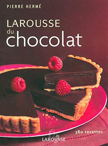 9782035603722: Larousse du chocolat