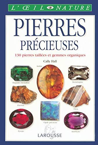 9782035604064: Pierres précieuses