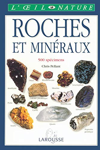 9782035604071: Roches et minéraux
