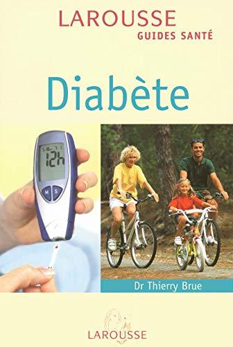 9782035604408: Diabète