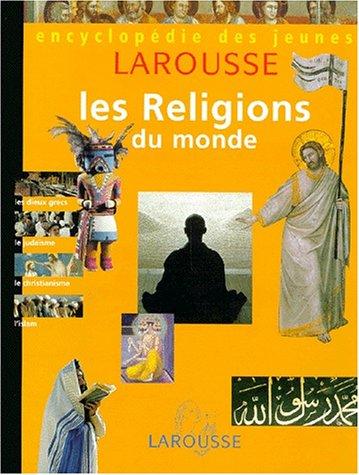 Les religions du monde (nouvelle couverture)