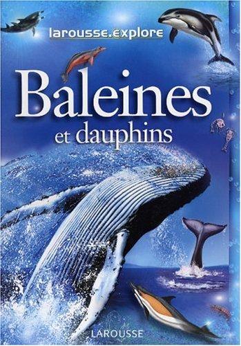 9782035650702: Baleines et Dauphins