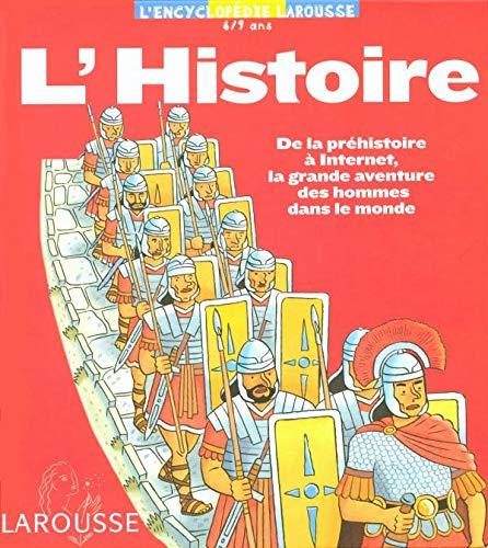 9782035651976: L'Histoire NE