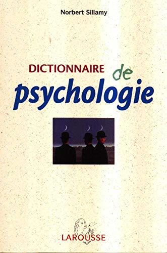 9782035750860: Dictionnaire de psychologie