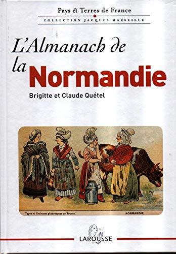 9782035751034: Almanach de la Normandie