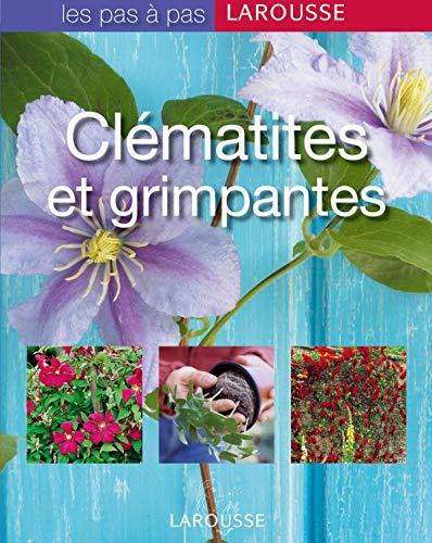 Clématites et grimpantes: Leraut, Patrice