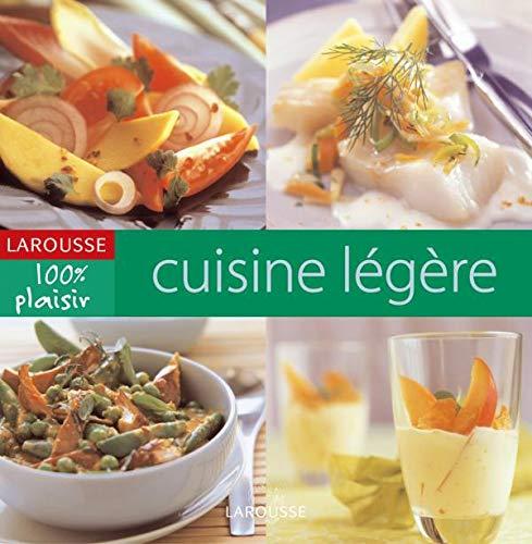 9782035823588: Cuisine légère