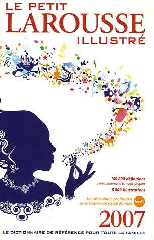 9782035824936: Le Petit Larousse illustré Compact : En couleurs Version brochée