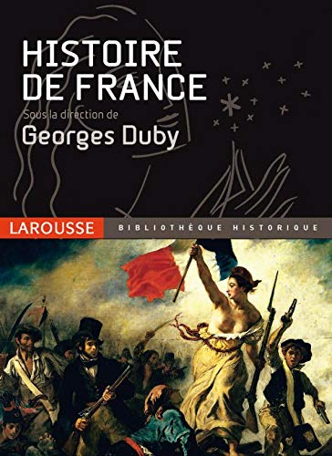 9782035826367: Histoire de France (Bibliothèque Historique)