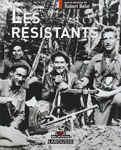 9782035826428: Les Resistants (French Edition)