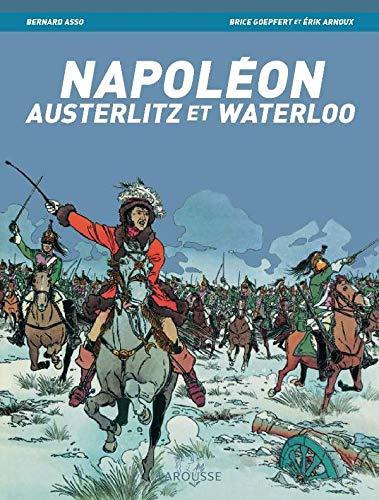9782035827517: Napoléon : Austerlitz et Waterloo