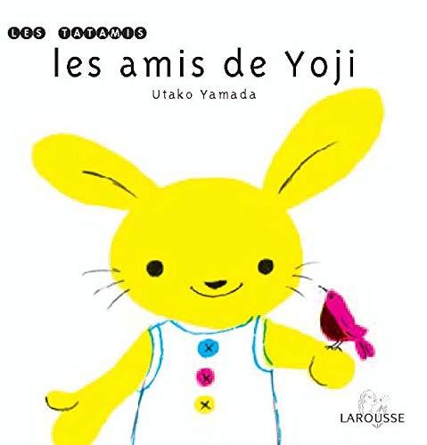 9782035827661: Les amis de Yoji