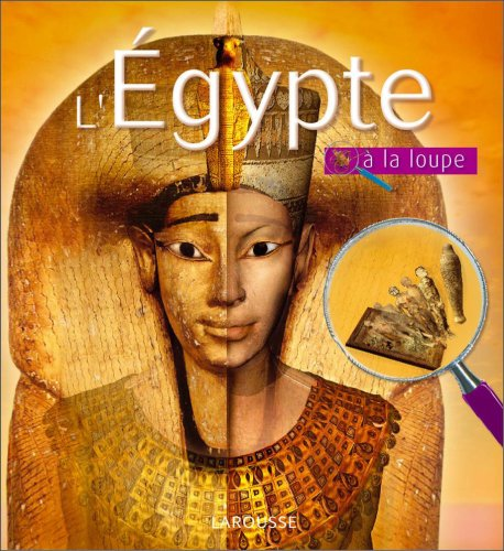 9782035831897: L'Egypte