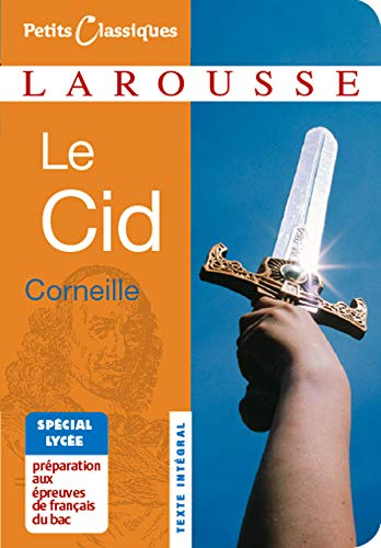 9782035831989: Le Cid (Petits Classiques Larousse Texte Integral) (French Edition)