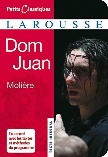 9782035831996: Dom Juan (Petits Classiques Larousse Texte Integral)