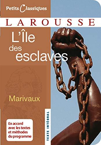 9782035832153: L'Ile des esclaves