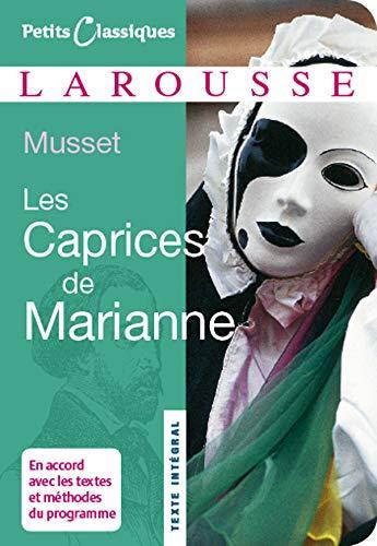 9782035832177: Caprices De Marianne (Petits Classiques Larousse) (French Edition)