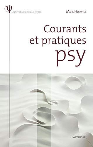 9782035833136: Courants et pratiques psy