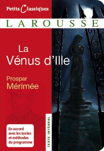 9782035834140: La Vénus d'Ille de Prosper Mérimée
