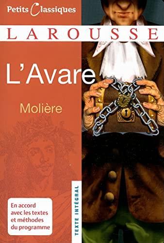 9782035834157: L'Avare