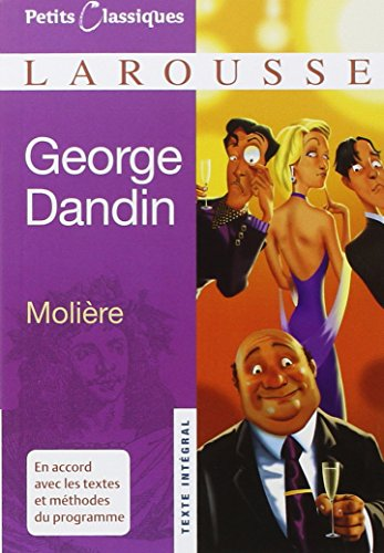 9782035834225: George Dandin (Petits Classiques) (French Edition)
