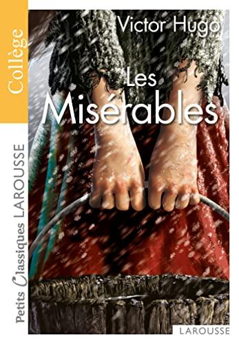 9782035834256: Miserables (Petits Classiques Larousse) (French Edition)
