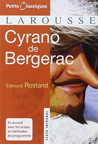 9782035834263: Cyrano de Bergerac