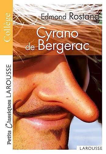 9782035834263: Cyrano de Bergerac (Petits Classiques Larousse Texte Integral) (French Edition)