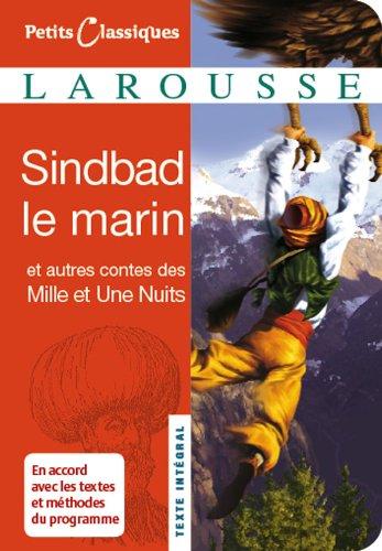 9782035834287: Sindbad le marin et autres contes des Mille et Une Nuits