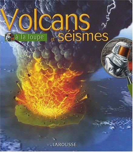 9782035834522: Volcans et seismes (French Edition)