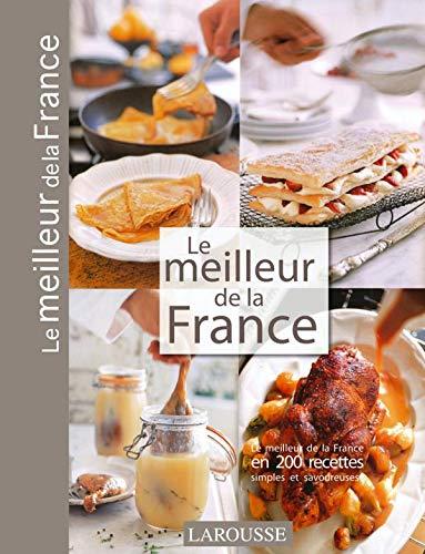9782035835291: Le meilleur de la France (French Edition)