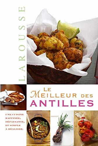 MEILLEUR DES ANTILLES (LE): PALATIN SUZY