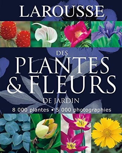 9782035835673: Plantes et fleurs de jardin