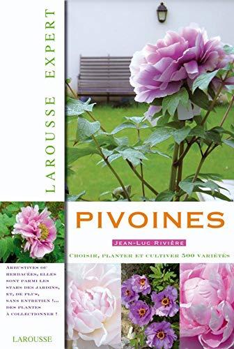 9782035835758: Pivoines